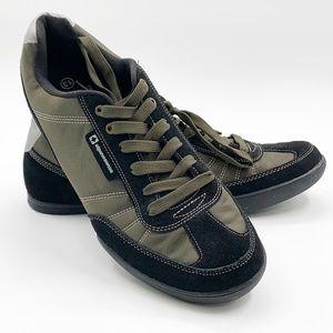 Alpine Swiss Mens 13 Marco Retro Tennis Shoes